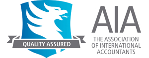 The Association of International Accountants