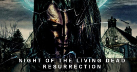 Night of the Living Dead - Resurrection